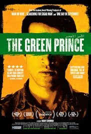 The Green Prince 2014
