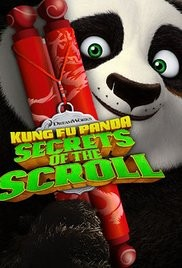 Kung Fu Panda : Secrets of the Scroll 2016