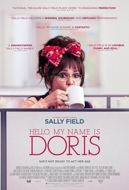 Hello, My Name Is Doris 2016