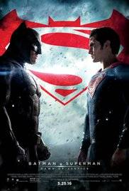 Batman v Superman : Dawn of Justice - Batman vs. Superman : Zorii dreptatii 2016