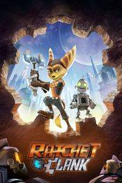 Ratchet and Clank - Ratchet si Clank : Cavalerii galaxiei 2016