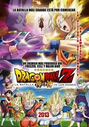 Dragon Ball Z : Battle of Gods 2013