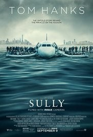 Sully - Miracolul de pe raul Hudson 2016