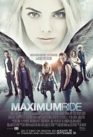 Maximum Ride 2016