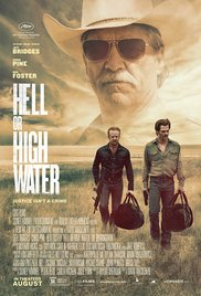 Hell or High Water - Cu orice pret 2016