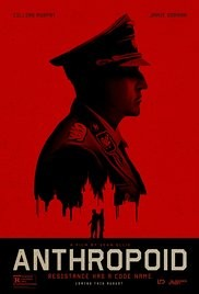 Anthropoid 2016 online subtitrat