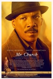 Mr. Church 2016 online subtitrat