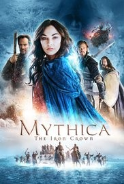 Mythica : The Iron Crown 2016