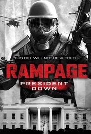 Rampage : President Down 2016