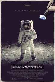 Operation Avalanche - Operațiunea Avalansa 2016