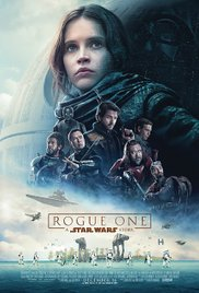 Rogue One : A Star Wars Story 2016