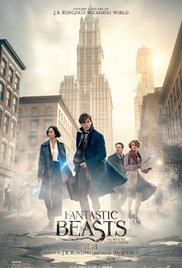 Fantastic Beasts and Where to Find Them - Animale  fantastice si unde le poti gasi 2016