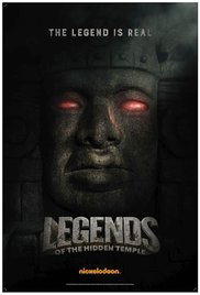 Legends of the Hidden Temple 2016 online subtitrat