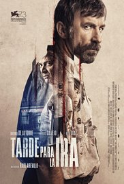 The Fury of a Patient Man 2016 online subtitrat