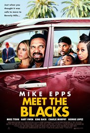 Meet the Blacks 2016 online subtitrat