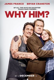 Why Him? - De ce el? 2016