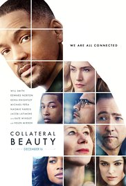 Collateral Beauty - A doua sansa 2016
