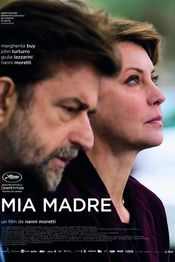 Mia madre - My Mother 2015