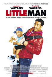 Little Man - Ala micu' 2006
