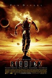 The Chronicles of Riddick - Riddick : Batalia începe 2004