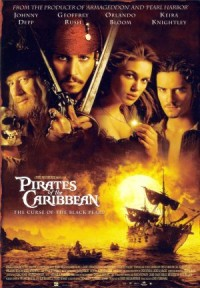 Pirates of the Caribbean : The Curse of the Black Pearl - Piratii din Caraibe : Blestemul Perlei Negre 2003