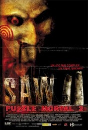 Saw II - Puzzle mortal 2 2005