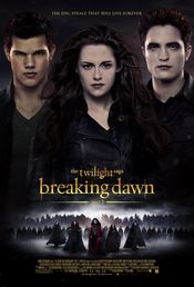 The Twilight Saga : Breaking Dawn - Part 2 - Saga Amurg : Zori de Zi - Partea II 2012