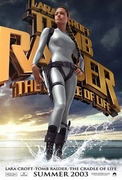 Lara Croft Tomb Raider : The Cradle of Life - Leaganul Vietii 2003