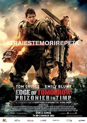Edge of Tomorrow - Prizonier în timp 2014