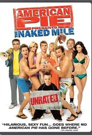American Pie 5 : The Naked Mile - Placinta americana : Cursa nudistilor 2006