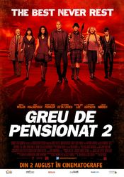 RED 2 - Greu de pensionat 2 2013