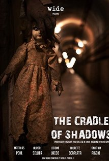 The cradle of shadows 2015