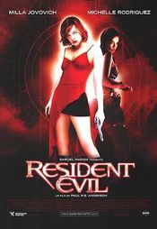 Resident Evil - Experiment fatal 2002