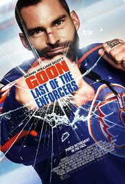 Goon : Last of the Enforcers 2017