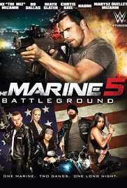 The Marine 5 : Battleground 2017
