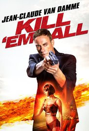 Kill'em All 2017 online subtitrat