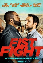 Fist Fight - Hai sa ne batem 2017