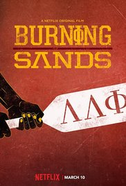 Burning Sands 2017 online subtitrat