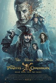 Pirates of the Caribbean : Dead Men Tell No Tales 2017 online subtitrat
