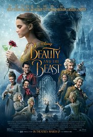 Beauty and the Beast - Frumoasa si Bestia 2017