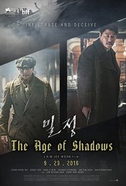 The Age of Shadows 2016 online subtitrat