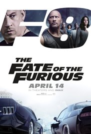 The Fate of the Furious - Furios si Iute 8 2017