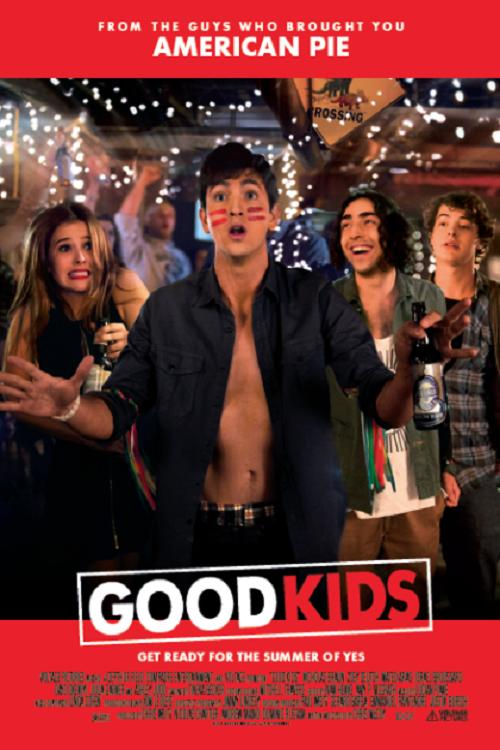 Good Kids 2016 online subtitrat