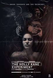 The Holly Kane Experiment 2017