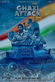 The Ghazi Attack 2017 online subtitrat