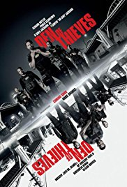 Den of Thieves 2018 online subtitrat