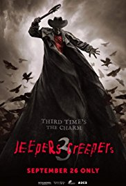 Jeepers Creepers 3 2017 online subtitrat