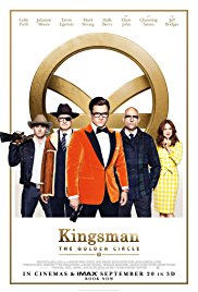 Kingsman : The Golden Circle 2017 online subtitrat
