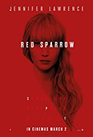 Red Sparrow 2018 online subtitrat