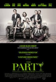The Party 2017 online subtitrat